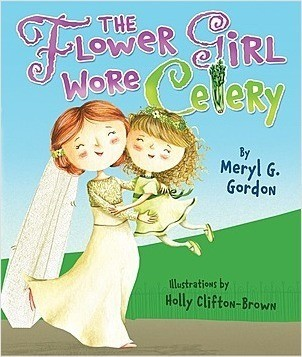 Cover: The Flower Girl Wore Celery