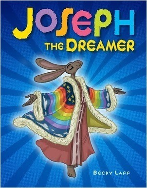 Cover: Joseph the Dreamer