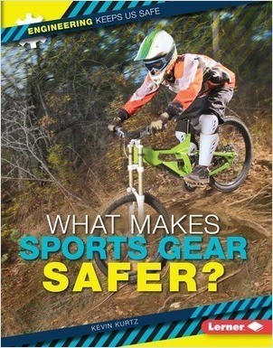 Cover: What Makes Sports Gear Safer?