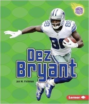Cover: Dez Bryant