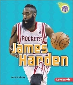 Cover: James Harden