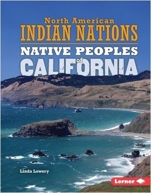 Cover: North American Indian Nations — Library Bound Set