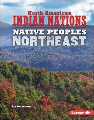 Cover: Native Peoples of the Northeast