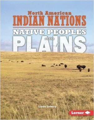 Cover: Native Peoples of the Plains