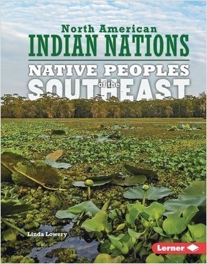 Cover: Native Peoples of the Southeast