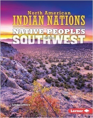 Cover: Native Peoples of the Southwest