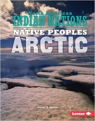 Cover: North American Indian Nations — eBook Set