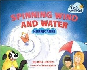 Cover: Spinning Wind and Water: Hurricanes