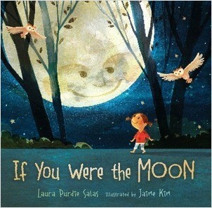 Cover: If You Were the Moon
