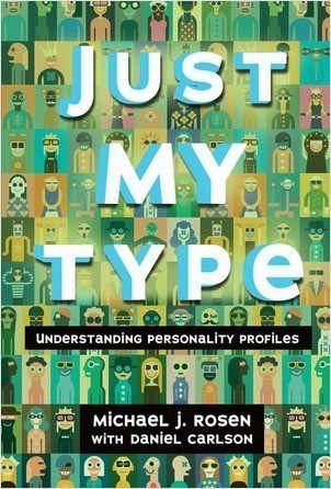 Cover: Just My Type: Understanding Personality Profiles