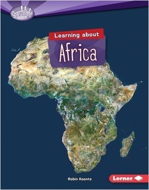 Cover: Learning about Africa