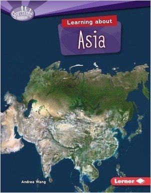 Cover: Learning about Asia