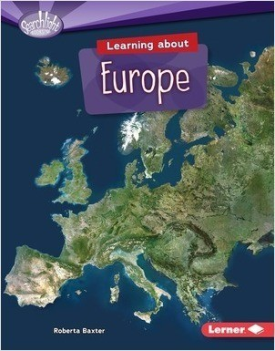 Cover: Learning about Europe