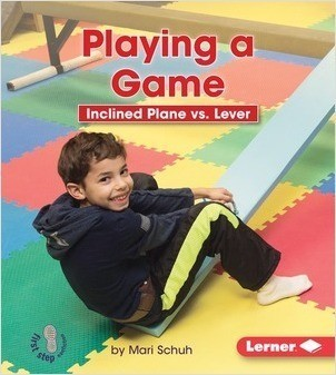 Cover: Playing a Game: Inclined Plane vs. Lever