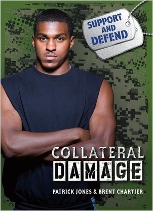 Cover: Support and Defend — Paperback Set