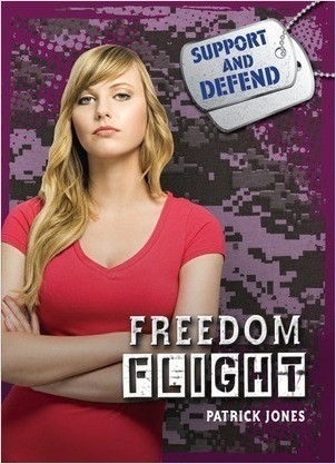 Cover: Freedom Flight