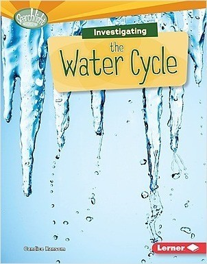 Cover: Investigating the Water Cycle