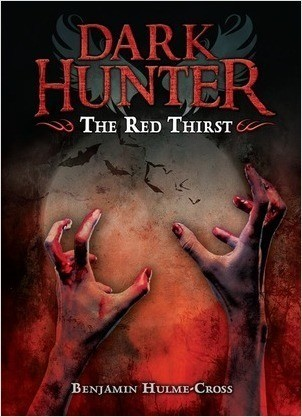 Cover: The Red Thirst