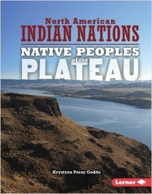 Cover: Native Peoples of the Plateau