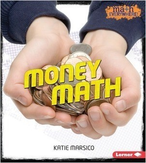 Cover: Money Math
