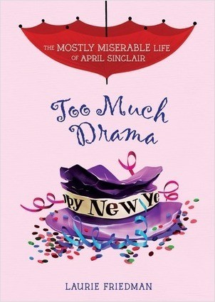 Cover: Too Much Drama