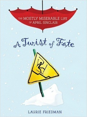 Cover: A Twist of Fate