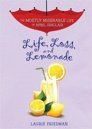 Cover: Life, Loss, and Lemonade