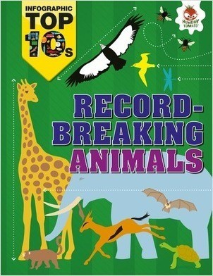 Cover: Record-Breaking Animals