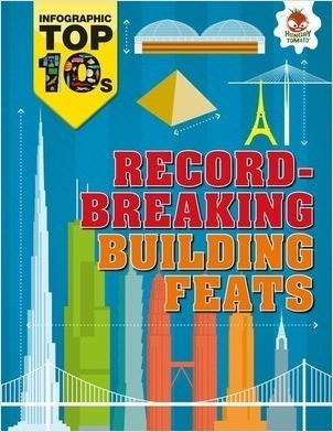 Cover: Record-Breaking Building Feats