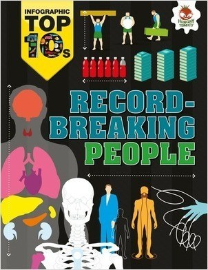 Cover: Record-Breaking People