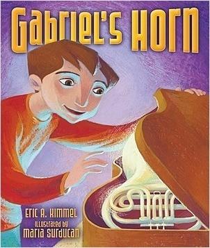 Cover: Gabriel's Horn