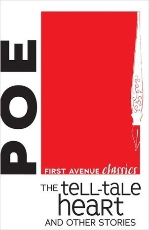 Cover: The Tell-Tale Heart and Other Stories