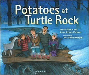 Cover: Potatoes at Turtle Rock
