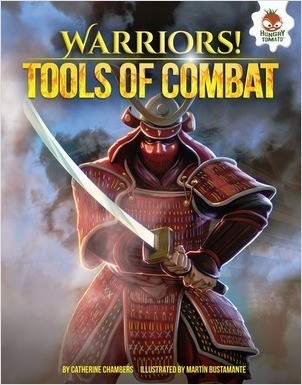 Cover: Tools of Combat