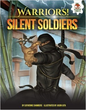 Cover: Silent Soldiers