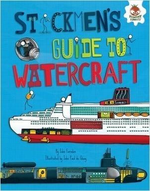 Cover: Stickmen's Guide to Watercraft