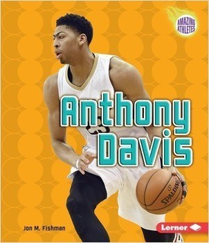 Cover: Anthony Davis