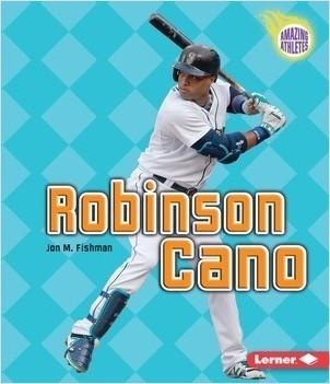 Cover: Robinson Cano