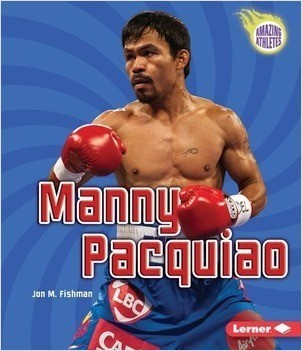 Cover: Manny Pacquiao