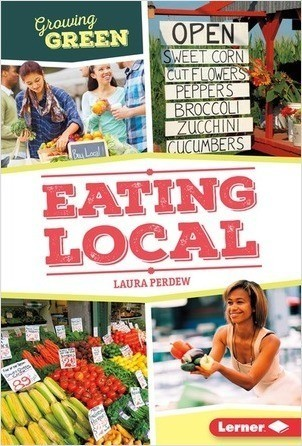 Cover: Eating Local