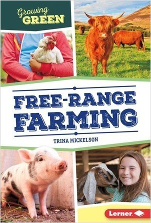 Cover: Free-Range Farming