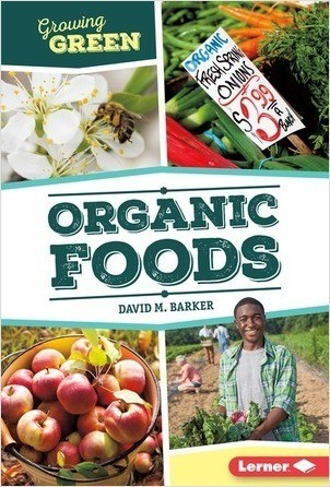 Cover: Organic Foods
