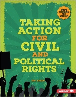 Cover: Taking Action for Civil and Political Rights
