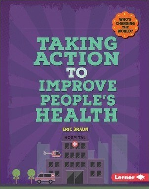 Cover: Taking Action to Improve People's Health