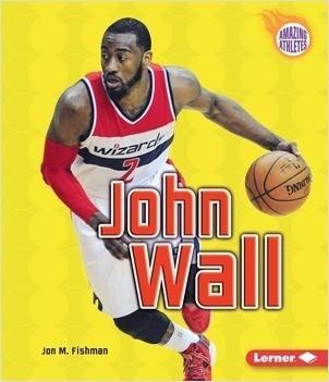 Cover: John Wall