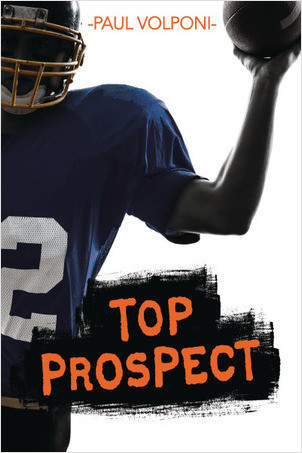 Cover: Top Prospect