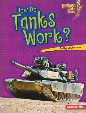 Cover: How Do Tanks Work?