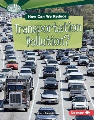 Cover: How Can We Reduce Transportation Pollution?