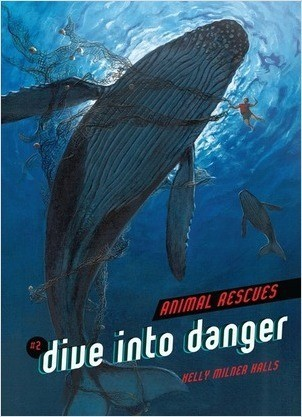 Cover: Dive into Danger