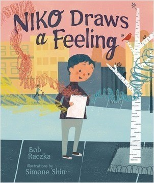 Cover: Niko Draws a Feeling